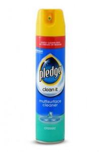 Pledge Classic universālais tīrīšanas līdzeklis 250ml