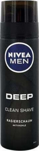 Nivea Men Deep Clean Shave200ml