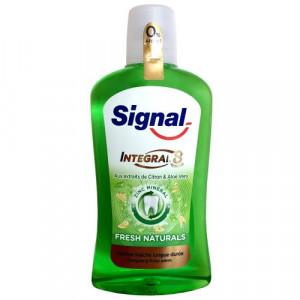 Signal Integral 8 Fresh Naturals 500ml