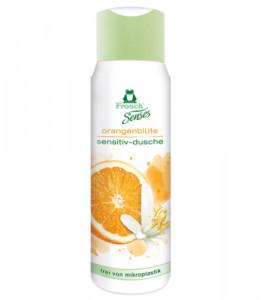 Frosch Senses Orangenblute Sensitiv Gel 300ml