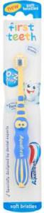 Aquafresh Milk Teeth 0-2y