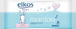 Elkos Baby Kamillen & Aloe Vera x160