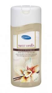 Kappus Sweet Vanilla duschbad 300ml