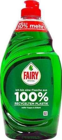 Fairy Original trauku mazgājamais līdzeklis 450ml   Multum.lv