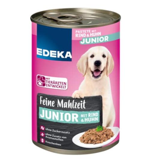 Edeka Feine Mahlzeit Junior 400g