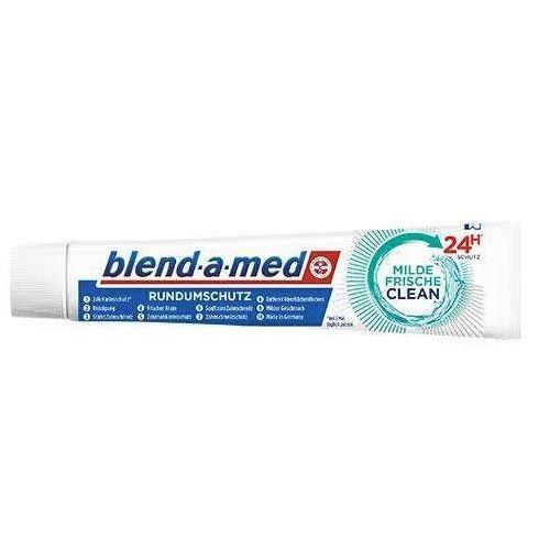 Blend-a-med Mild Fresh zobu pasta 125ml | Multum.lv