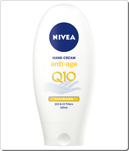 Nivea Anti Age Care Q10 roku krēms 100ml