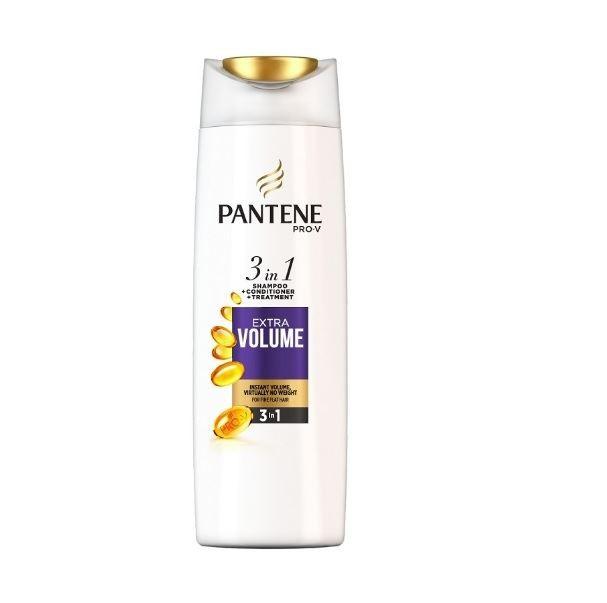 Pantene Pro-V Sheer Volume šampūns 360ml | Multum.lv