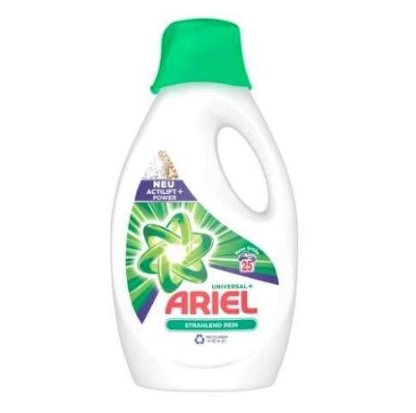 Ariel Universal šķidrais mazgāšanas līdzeklis x25 1375ml   Multum.lv