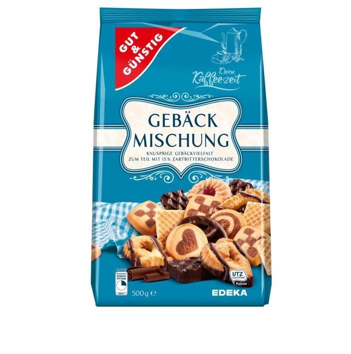 G&G Geback Mischung 500g