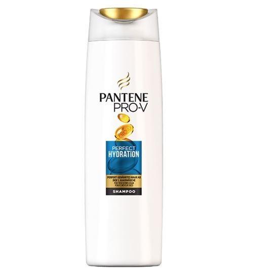 Pantene Perfect Hydration šampūns 360ml | Multum.lv