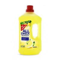 Gut&Gunstig grīdas tīrīšanas līdzeklis citronu 1l   Multum