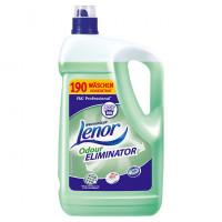 Lenor 4.75l Odour Eliminator 190x | Multum