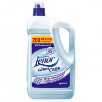 Lenor 5l Linen Care 200x | Multum