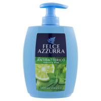 Felce Azzurra antibakteriālas šķidrās ziepes 300 ml | Multum