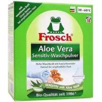 Frosch x18 Sensitive Aloe Vera 1.35kg   Multum
