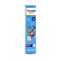 Theramed 75ml zobu pasta ar pipermētru (no 6 gadiem) | Multum