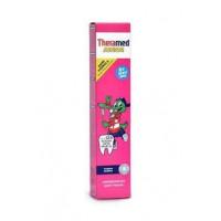 Theramed 75ml zobu pasta ar zemenēm (no 6 gadiem) | Multum