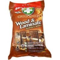 Green Shield Wood&Laminate x70 | Multum