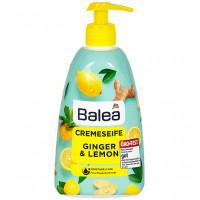 Balea roku ziepes ar ingveru un citrona smaržu 500 ml | Multum