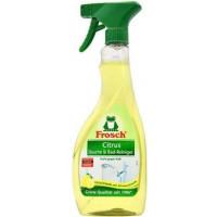 Frosch 500ml Dusche&Bad spray Citrus   Multum