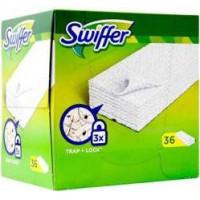 Swiffer māzās maināmās salvetes (sausās) 36gab | Multum