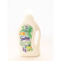 Shetlan Sensitive veļas mazgājamais lidzeklis jūtīgai ādai 1500 ml | Multum