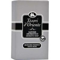 Tesori d'Oriente ziepes ar baltā muskusa smaržu  150g   Multum