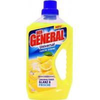 General Zitrone 750ml   Multum