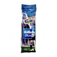 Gillette Blue3 skuvekļi 8gab.   Multum