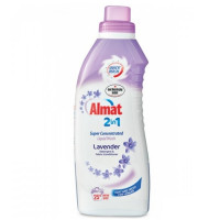 Almat 2in1 Lavender veļas mazgāšanas līdzeklis 875 ml | Multum