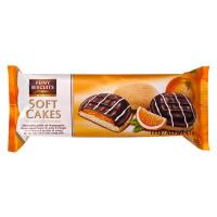 Feiny Biscuits Soft Cakes Orange 135g   Multum