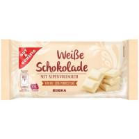 G&G baltā šokolāde ar alpu pienu 100g | Multum