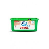 Ariel Caps x27 3in1 Sensitive | Multum