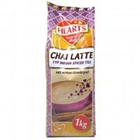 Hearts Chai Latte Indian Spiced Tea 1kg   Multum