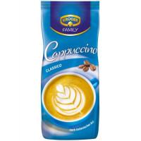 Kruger Cappuccino Classico 500g   Multum