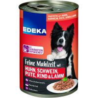 Edeka Feine Mahlzeit Huhn Schwein 400g | Multum