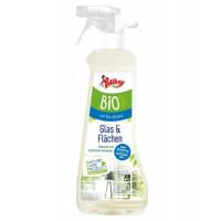 Poliboy BIO Glas & Flachen Spray stikla tīrīšanas līdzeklis 500ml   Multum