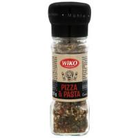 Wiko garšvielas dzirnaviņās, picai un makaronu ēdieniem 35g | Multum