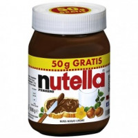 Nutella šokolādes krēms 500g | Multum