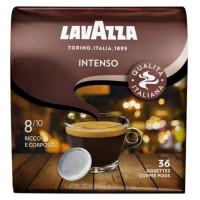 Lavazza Intenso kafijas spilventiņi x36 250g   Multum