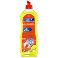 Somat Klarspuler+ Zitrone & Limette skalošanas līdzeklis trauku mazgājami mašīnai 750ml | Multum