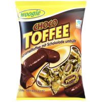 Woogie Toffee īrisa konfektes ar karameli 250g   Multum