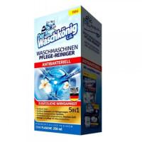 Waschkonig Pflege Veļas mazgājamo mašīnu antibakteriāls tīrītājs 250ml   Multum