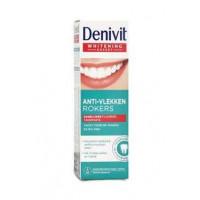 Denivit Anti-Vlekken Rokers zobu pasta 50ml   Multum