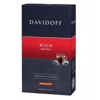 Davidoff Cafe Rich Aroma malta kafija 250g | Multum
