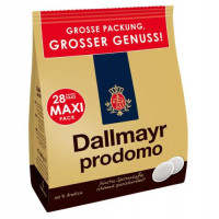 Dallmayr Prodomo Pads x28 196g   Multum