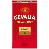 Gevalia Mellanrost Brygg malta kafija 450g | Multum