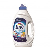 Enzo Universal 2in1 želeja veļai x100 4L | Multum