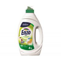 Enzo Color 2in1 želeja krāsainai veļai x100 4L | Multum